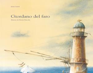 """5 Settembre alle ore 16:00 – Lettura e laboratorio creativo """"Giordano del faro"""""""