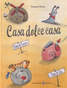 """26 Settembre alle ore 16 – Lettura e laboratorio creativo """"Casa dolce casa"""""""