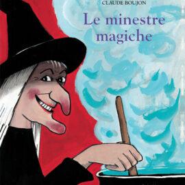 """Protetto: 31 Ottobre alle ore 16 – Lettura e laboratorio creativo """"Le minestre magiche"""""""