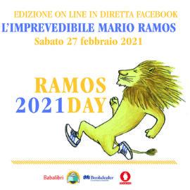 Ramos Day 2021 – 27 febbraio