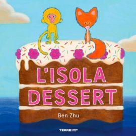 """18 Settembre alle ore 10 – Lettura e laboratorio creativo """"L'Isola dessert"""""""